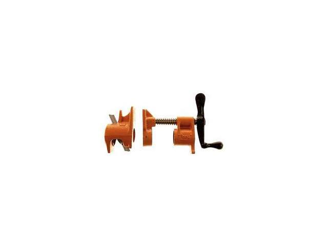 """Adjustable Clamp 50 3/4"""" Pony Pipe Clamp"""