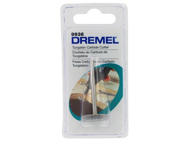DREMEL Structured Tooth Tungsten Carbide Cutter Wheel