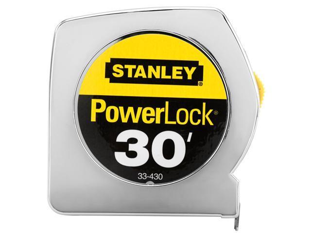 Stanley Hand Tools 33-430 1
