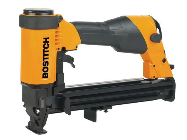 Bostitch Stanley 438S2R-1 Industrial Jam-Free Roofing And Lathing Stapler Tool