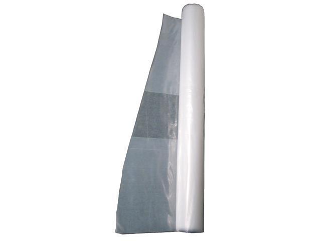Covalence Plastics 4ML CLR 10X50 10' X 50' 4 ML Film-Guard® Clear Plastic