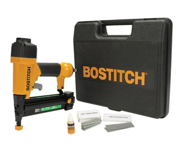 Bostitch Stanley SB-2IN1 1-5/8