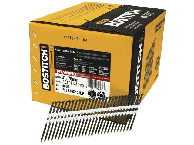 Bostitch Stanley RH-S10D131EP 4,000 Count 3