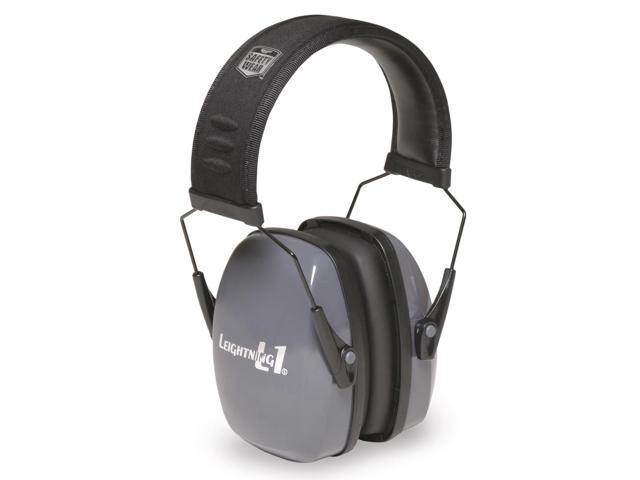 Willson RWS-53006 Low Profile Lightning® L1 Earmuff