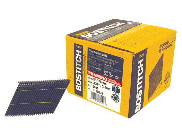 Bostitch Stanley S10D131-FH 2,000 Count 3