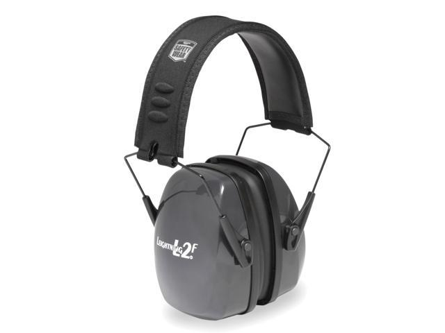 Willson RWS-53007 Lightning® L2F Folding Earmuff