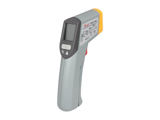 Rosewill RTMT-11001 Infrared Thermometer 10:1 DS