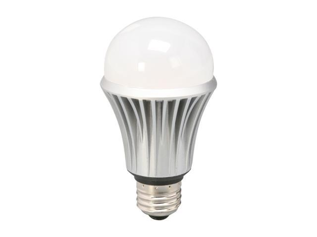 Feit Electrical A19 LED Light Bulb / E26 Base / 7.5W / 40W Replace / 450 Lumen / NonDimmable / UL / 3000K / Soft White