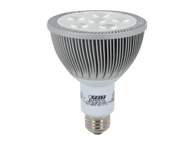 Feit Electric PAR30L/DM/5K/LED 65 Watt Equivalent 65W Equivalent 5 LED 120 Volt PAR30 LED Bulb