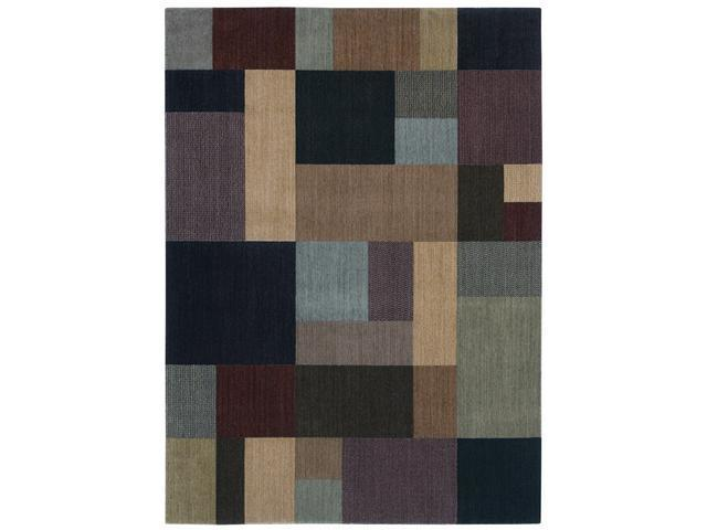 Shaw Living Pacifica Bijoux Area Rug Multi 5' 6