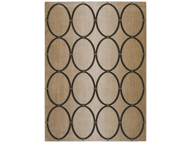 """Shaw Living Pacifica Legacy Area Rug Ivory Cream 7' 9"""" x 10' 10"""" 3K08304100"""