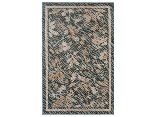 Shaw Living Centre Street Addison Area Rug Blue 3' x 5' 3P18305400
