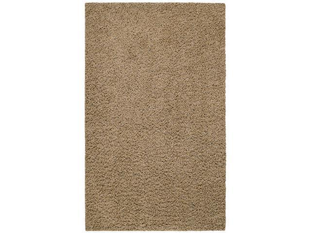 Shaw Living Affinity Goldenrod 5 39 X 8 39 3Q05700200 Area Rugs