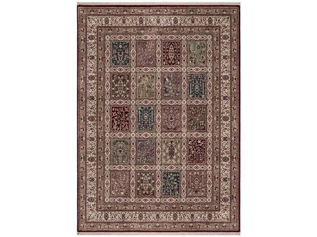 Shaw Living Renaissance Jourdain Area Rug Multi 3' 6