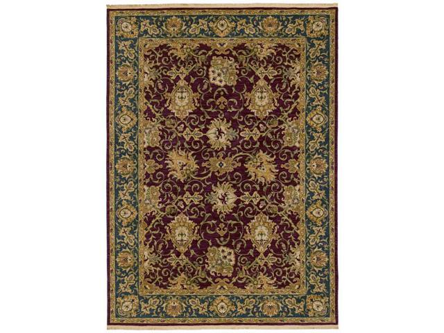 Shaw Living Antiquities Ashford Area Rug Beige 1' 11