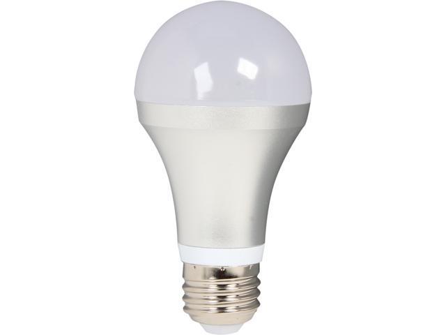Aluratek ALC6W 40 Watt Equivalent LED Light Bulb