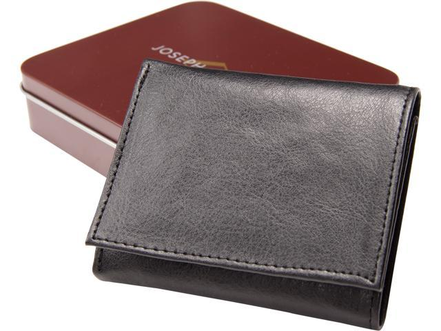Joseph Abboud J04295/08 Leather Trifold Wallet