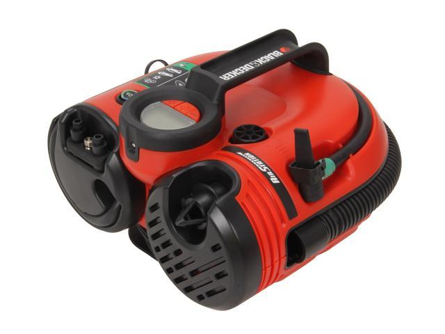 Black & Decker High Performance Cordless Inflator