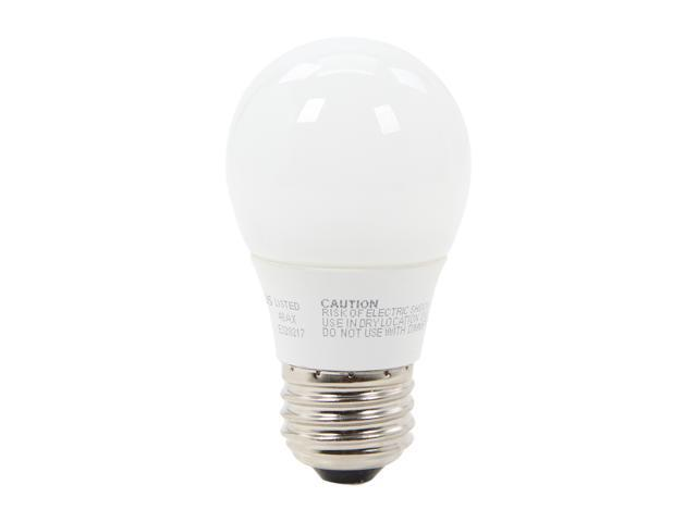 GE Lighting 63011 15 Watt Equivalent LED Light Bulb