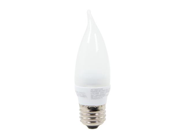 GE Lighting 62988 10 Watt Equivalent LED Light Bulb