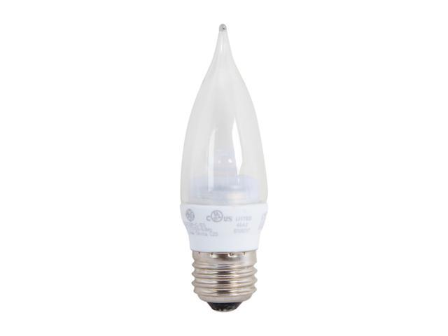 GE Lighting 62989 10 Watt Equivalent LED Light Bulb