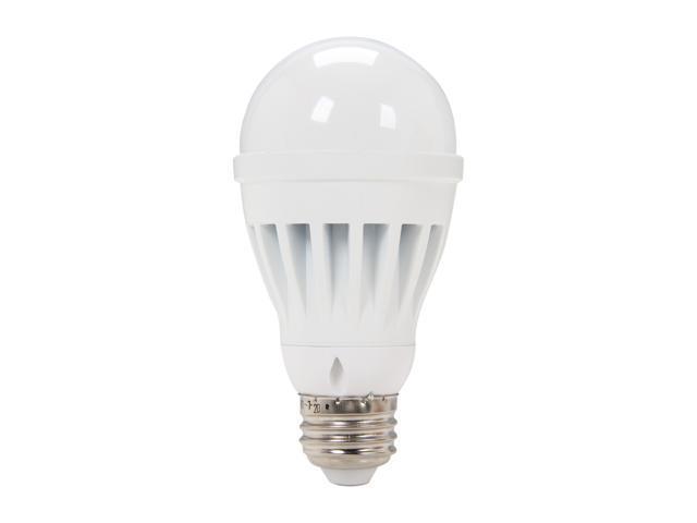 GPI Ledplux LX-A19-2-WW-12W 60 Watt Equivalent A19 LED Bulb Warm White