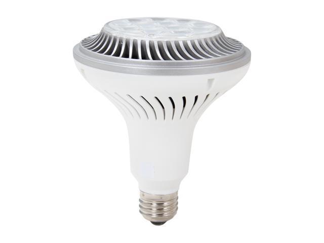 GPI Ledplux LX-PR30-19-CW-19W 75 Watt Equivalent PAR38 LED Bulb Cool White