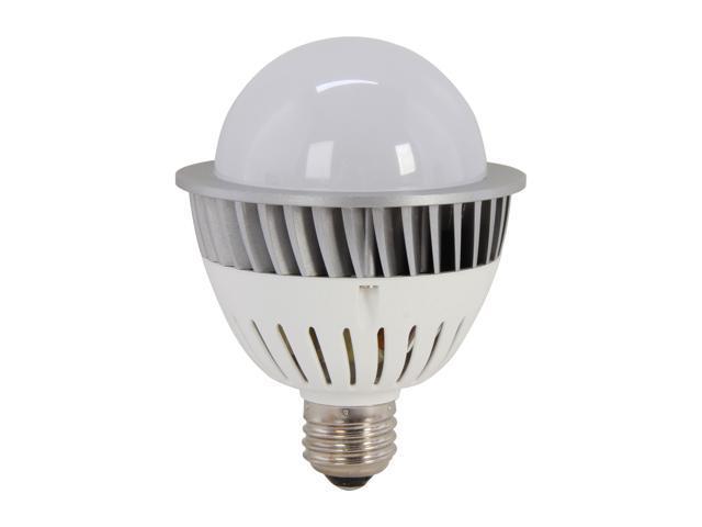 GPI Ledplux LX-PR30-19F-WW-11W 60 Watt Equivalent PAR30 LED Bulb UFO Wide Angle Series Warm White