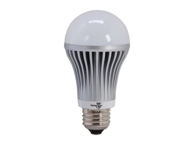 Collection LED A19 8 Watt 60 Watt Incandescent Replacement, Warm White