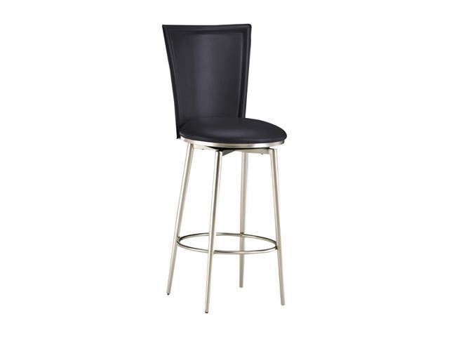Hillsdale Furniture Bristol Swivel Counter Stool