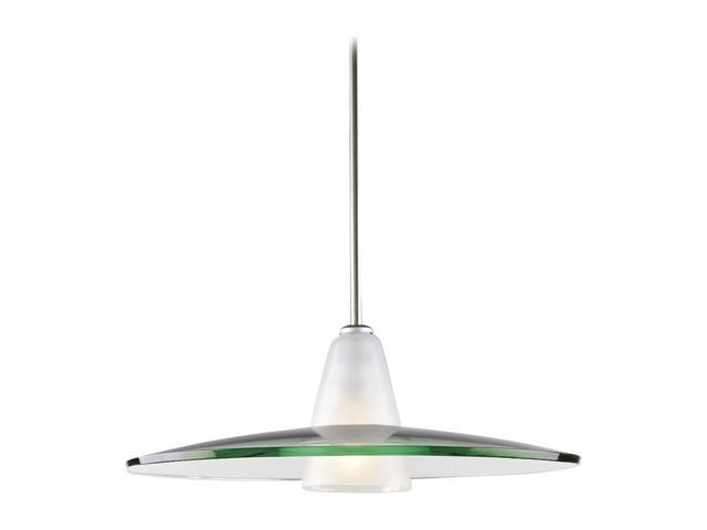 Progress Lighting P5012-09 Contemporary Stem-Hung Pendant