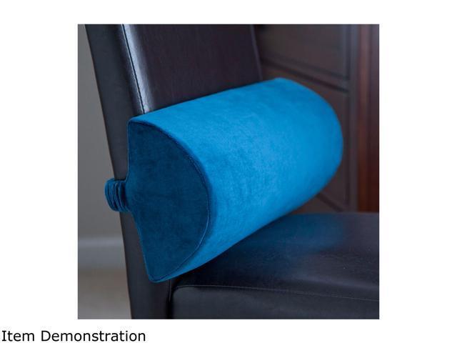 Remedy Natural Pedic Any Position Memory Foam Lumbar