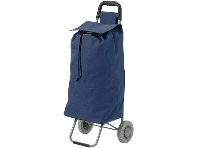 Drive Medical Rolling Shopping Cart