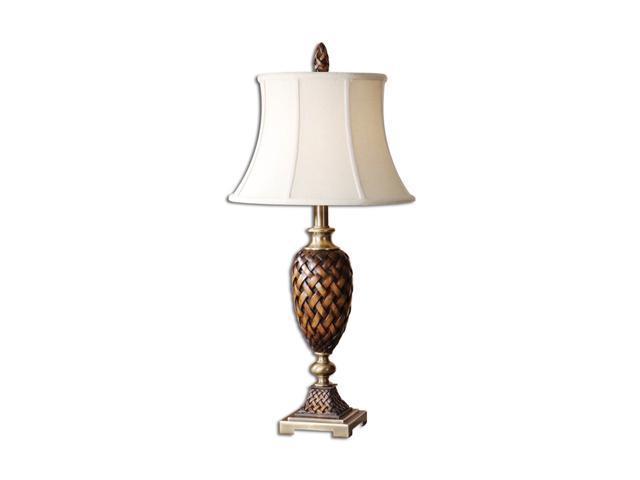 Uttermost Carolyn Kinder Weldon table lamp Bronze
