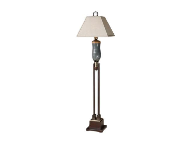 Uttermost Carolyn Kinder Neela floor lamp Blue