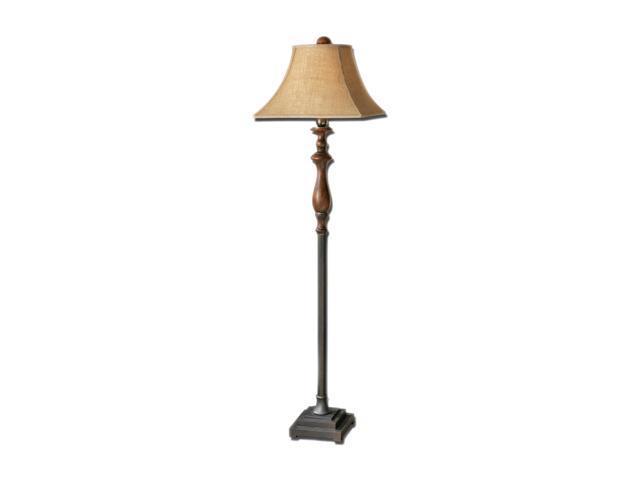 Uttermost Carolyn Kinder Kezia floor lamp Verde