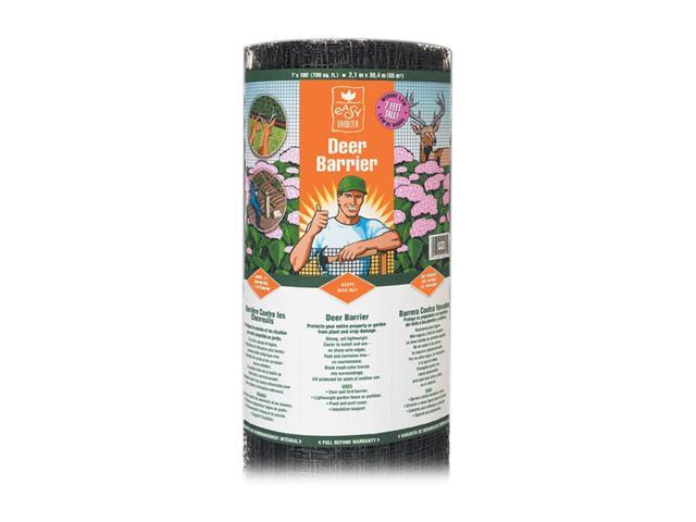 Easy Gardener LG40017110MG 7' X 100' Deer Barrier