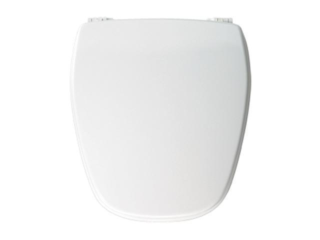 Bemis NW209E10 000 Closed Front Toilet Seat, White