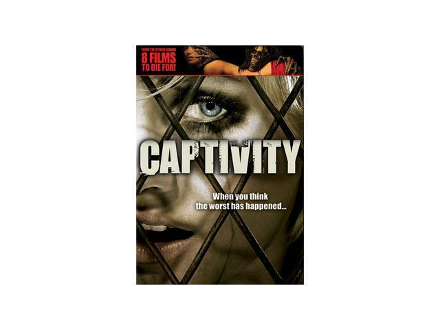 Captivity Elisha Cuthbert, Pruitt Taylor Vince, Daniel Gillies, Laz Alonso, Michael Harney