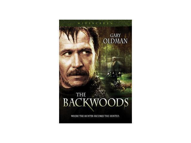 The Backwoods Gary Oldman, Virginie Ledoyen, Paddy Considine, Aitana Sanchez-Gijon