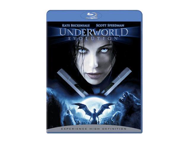 Underworld Evolution(BR / DVD / WS 2.40 A / PCM 5.1 / ENG-PO-SP-CH-SUB / FR-Both) Kate Beckinsale, Scott Speedman, Bill Nighy, Tony Curran, Derek Jacobi
