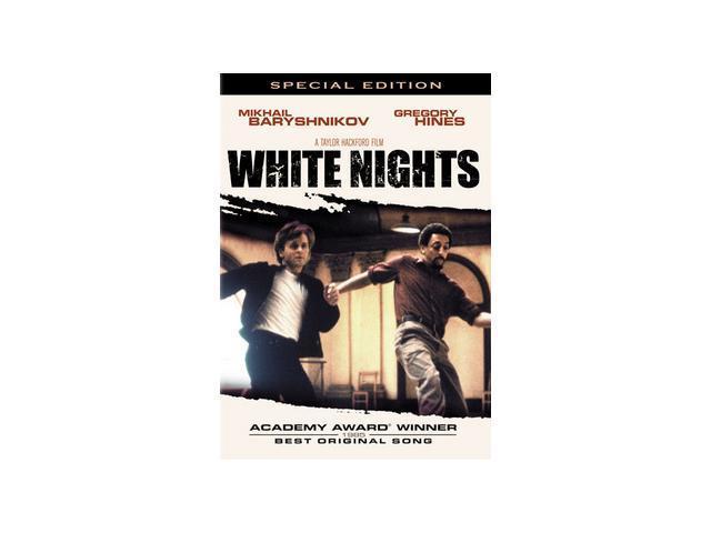 Mikhail Baryshnikov White Nights