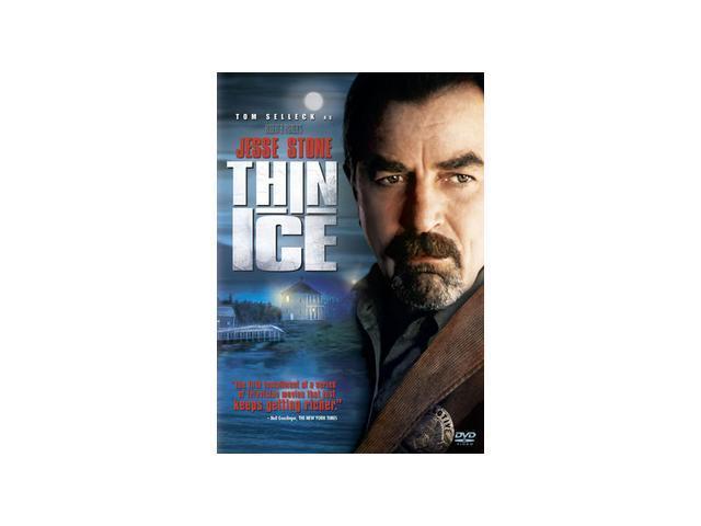 Jesse Stone: Thin Ice Tom Selleck, William Sadler, Stephen McHattie, Kathy Baker, Jessica Hecht, Camryn Manheim, William ...