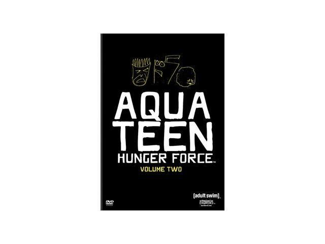 Aqua Teen Hunger Force: Volume Two