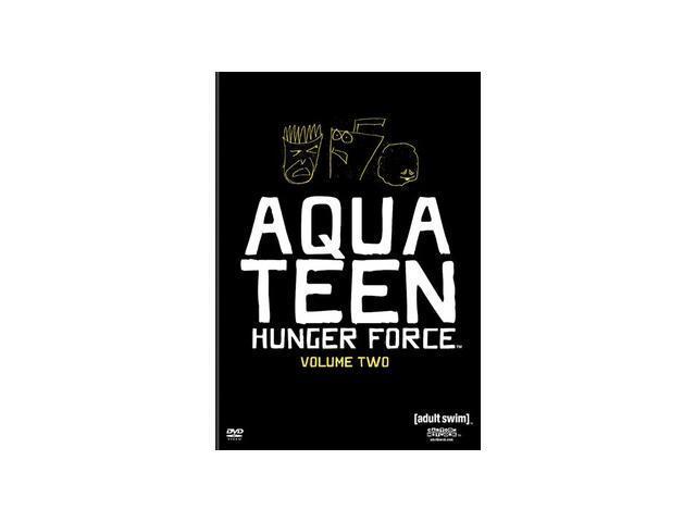 Aqua Teen Apparel 29