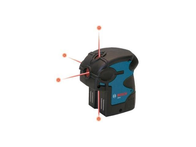 GPL4 4-Point Self-Leveling Alignment Laser