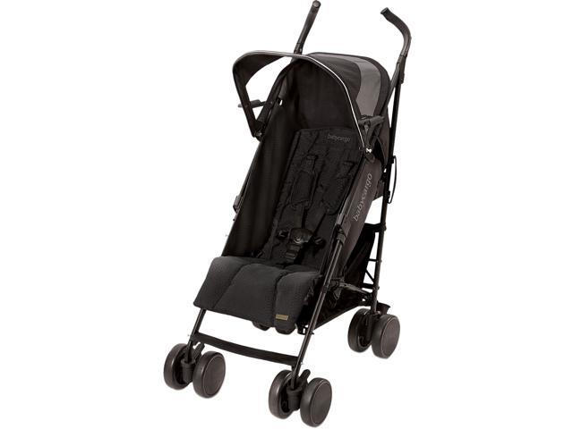 Baby Cargo 300 Series Lightweight Umbrella Stroller, Blacktop