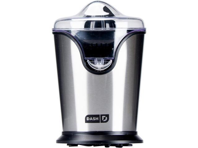 Dash Stainless Steel Citrus Press