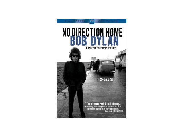 Bob Dylan: No Direction Home Bob Dylan