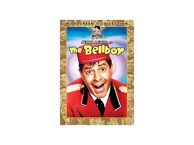 The Bellboy Jerry Lewis, Alex Gerry, Bob Clayton, Sonny Sands, Milton Berle, Walter Winchell